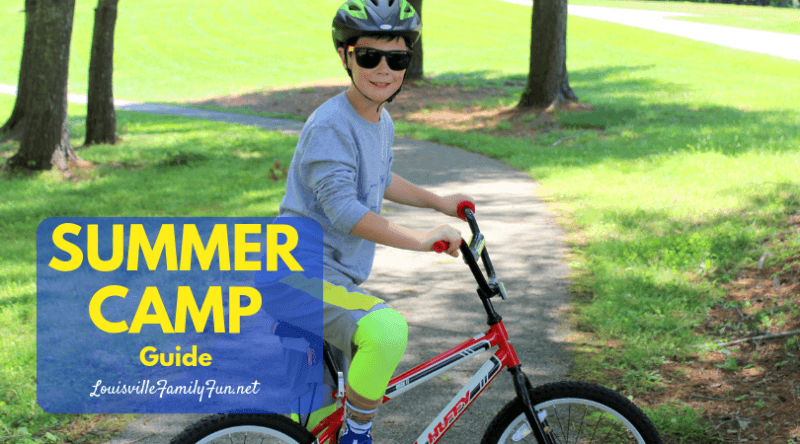 summer camps near me