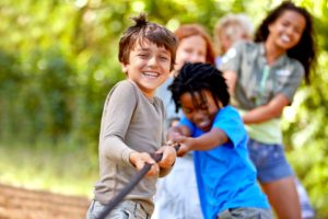 YMCA Summer Camp – A Summer of Discovery