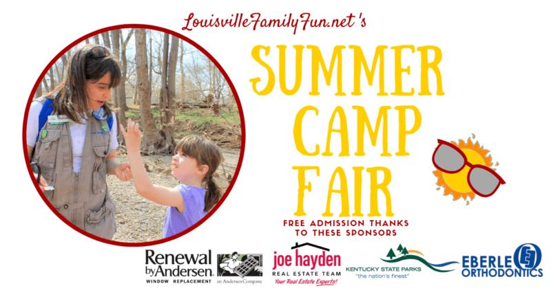Louisville Summer Camp Fair