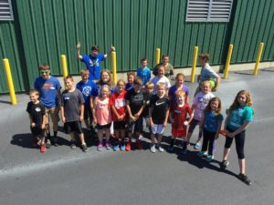 Bluegrass Karting Summer Camps