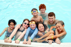 Camp J - Summer Camp at the Jewish Community Center