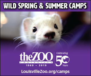 Louisville Zoo Summer Camps