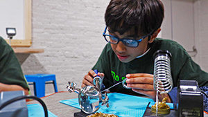 Kentucky Science Center Summer Camps