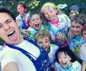 Whet Your Palette Summer Camps