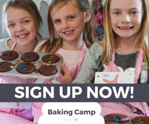 baking camp