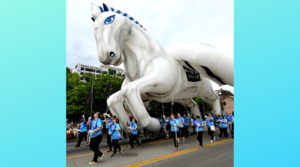 2019 Republic Bank Pegasus® Parade