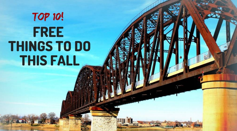 free fall fun Louisville