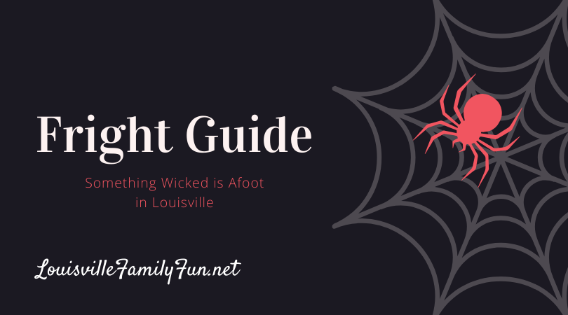 Fright Guide