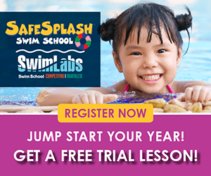SafeSplash Summer Camp