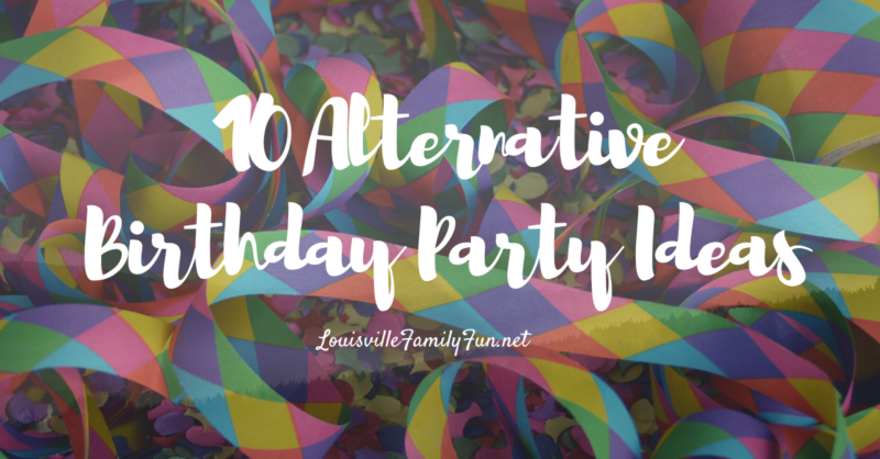 Alternative birthday party ideas (1)