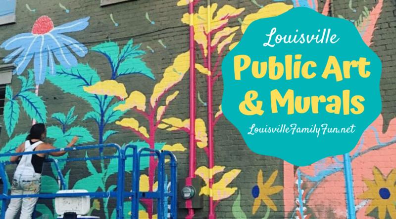 public art murals