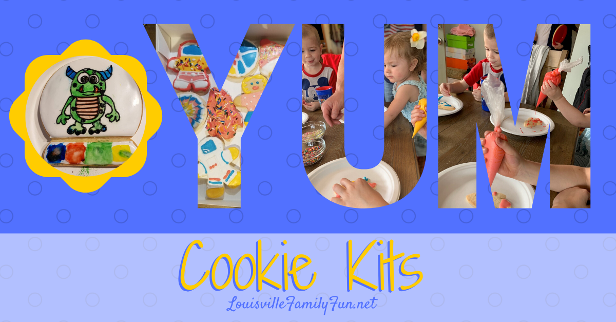 where to get cookie kits