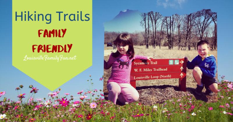 hiking trials louisville
