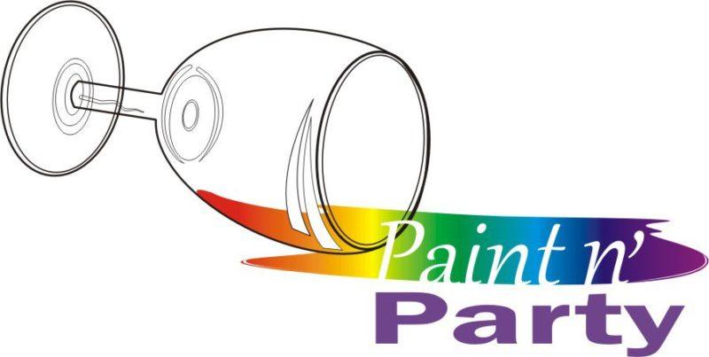 Paintn' Party