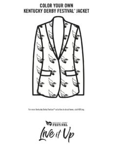 KDF Jacket