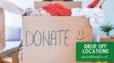 donate stuff Louisville