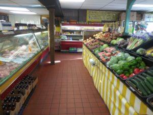 Louisville meat market deli