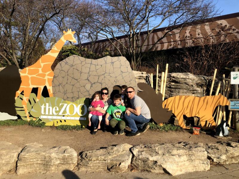 fleners zoo