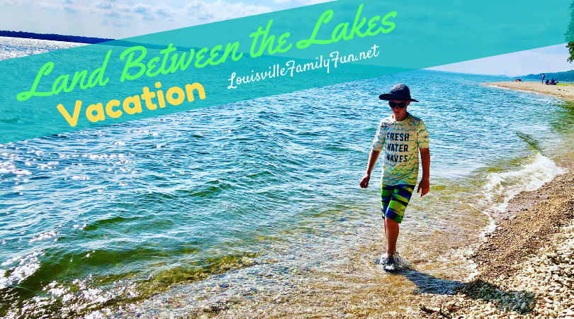 Land between the Lakes vacation itinerary