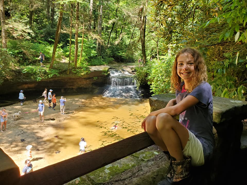 Tips for visiting Red River Gorge
