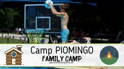 Piomingo family camp