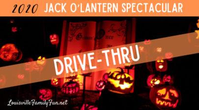 jack o lantern spectacular 2020