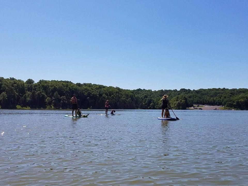 paddleboard rentals