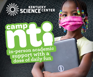 NTI camps in Louisville