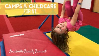 NTI childcare