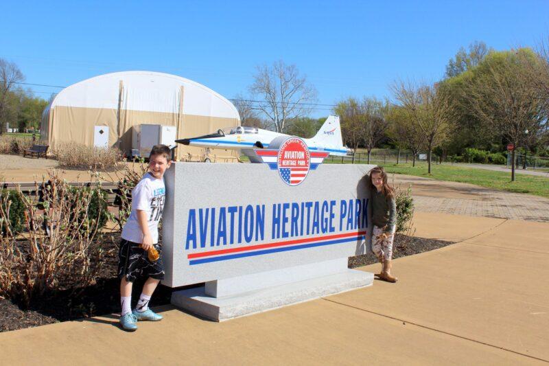 field trips in Kentucky