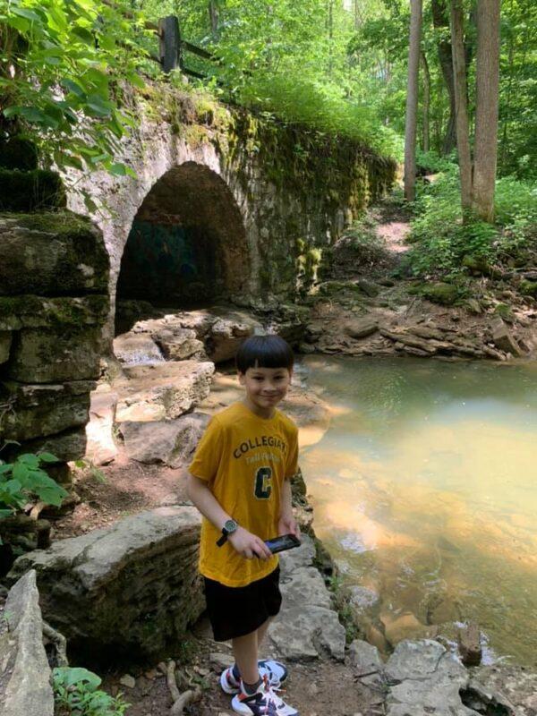Kentucky field trips