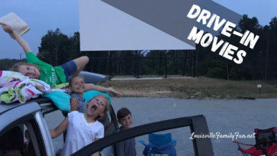 drive-in movies near louisville