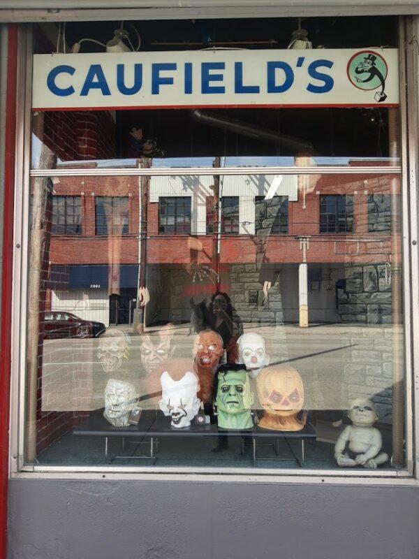 Caufield's Louisville
