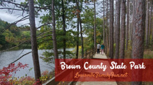 brown county state park
