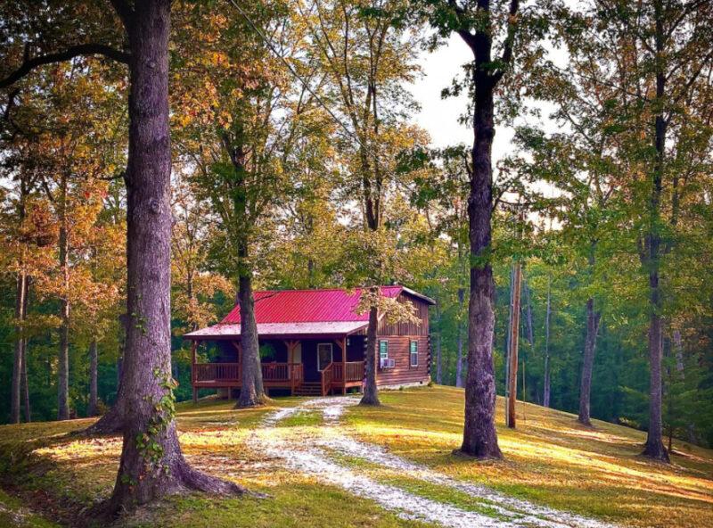 family getaways in Kentucky