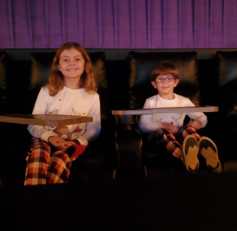 movie theatre rentals