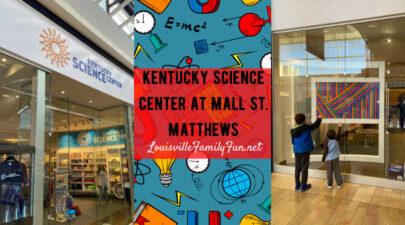 KSC at Mall St. Matthews