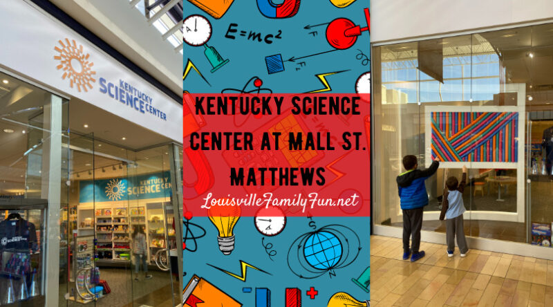 KSC at Mall St. Matthews