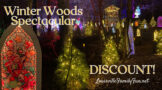 Winter Woods Spectacular Discount
