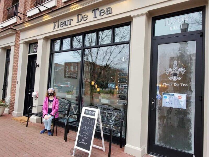 Best coffee shops in Louisville