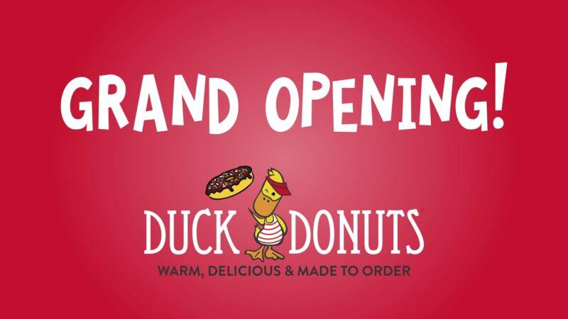 Duck Donuts in Louisville