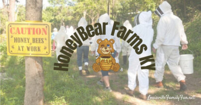 HoneyBear Farms