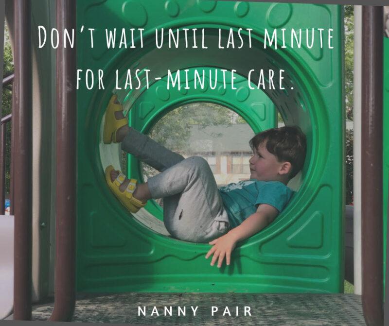 Nanny 3