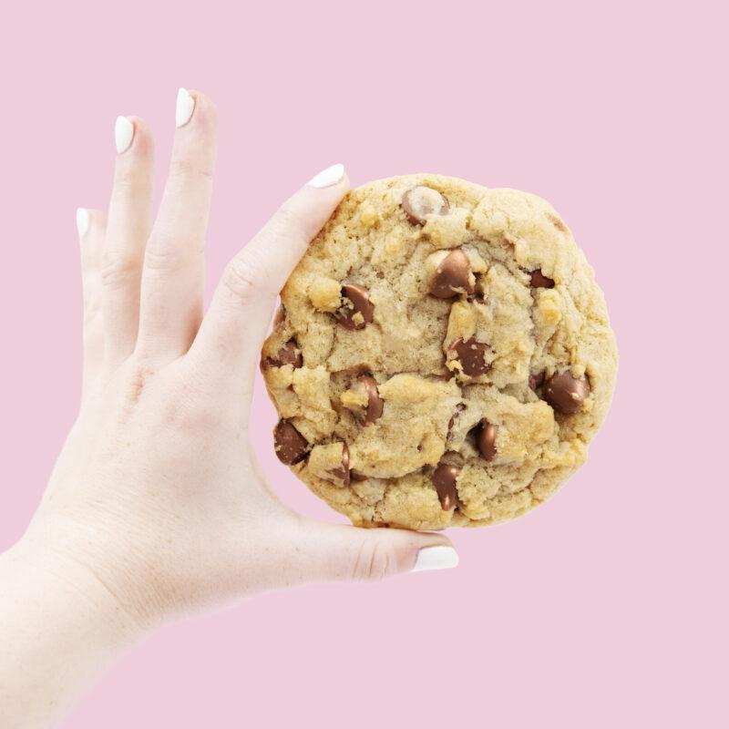Crumbl cookies Louisville