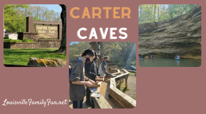 Carter Caves