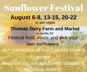 Thomas Sunflower