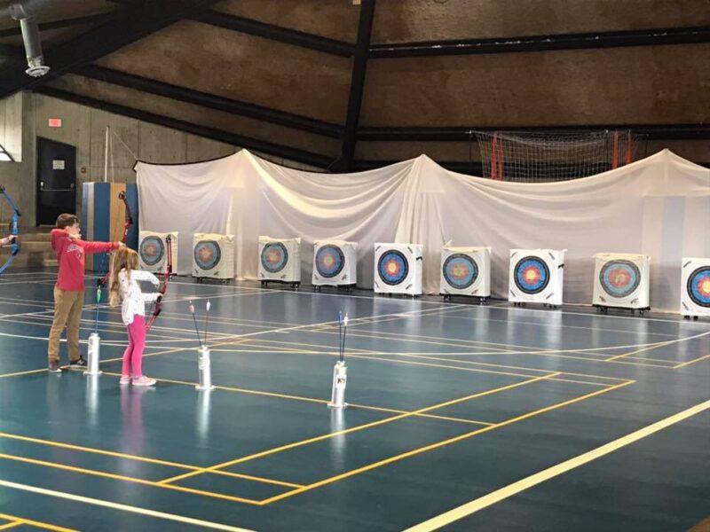 archery in Louisville