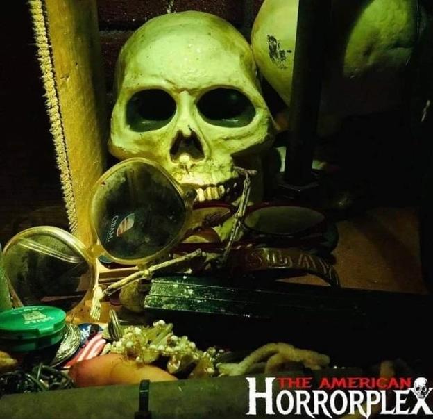 louisville haunted attractions